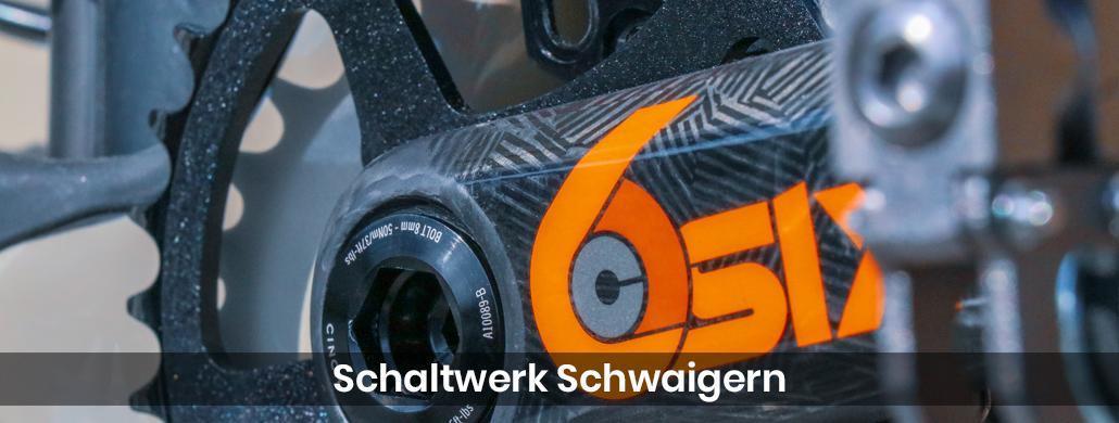 Fahrrad Güglingen - Schaltwerk-Schwaigern: E-Bike, Mountainbike Reparatur & Service